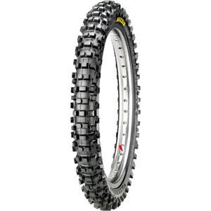 Maxxis MX IT Desert 80/100-21 Mid/Hard Motocross Dirt Bike Front Tyre