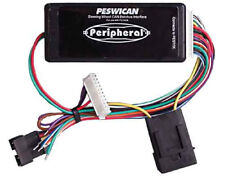 Peripheral PESWICAN Canbus Adapter For  Peswi Steering Wheel Control Interfaces