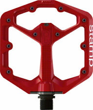 Crank Brothers Stamp 7 Small Pedals Red