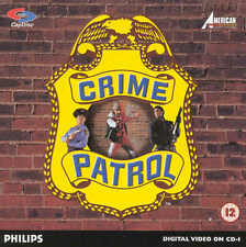 PHILIPS CDI CRIME PATROL GAME SPIEL JEU CD-I GAME MAGNAVOX