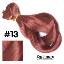 [Dollmore] OOAK BJD rooting hair  Heat Resistant Hair (#13 - B : 100g)