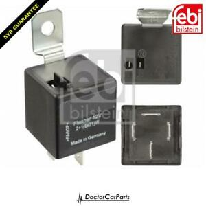 Indicator Flasher Relay FOR VW GOLF II 83->92 CHOICE1/2 1.0 1.3 1.6 1.8 19E 1G1