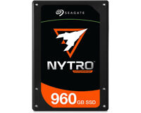 "NEW Seagate Nytro 1000 XA960ME10063 960GB 2.5"" SATA Internal Solid State Drive"