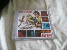Roy Budd Fear is the Key [Audio CD]