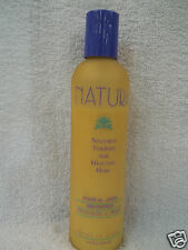 Original NATURA HAIR & BODY SHAMPOO Revitalizing Wash For Healthy Hair ~ 8.4 oz