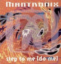 MANTRONIX - Step To Me (Do Me) - Capitol