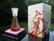 Flacon Ancien - INTOXICATION de D'ORSAY - Parfum - Coffret - Perfume Bottle