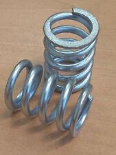 Druckfeder Feder Spiralfeder d 2,5 x Da 18 x L 25mm TGL 18395