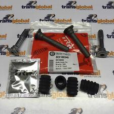 Land Rover Freelander Front Brake Caliper Guide Pin & Seal Kit - OEM - SEE100340