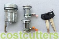 Toyota Landcruiser LJ70 and RJ70 - Ignition Barrel & Door Lock Set (Each)