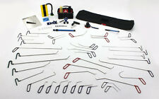 Pro Auto Body Dent Puller Kit - PDR Paintless Dent Remover Tools Essentials