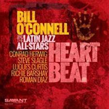 Heart Jazz Latin Jazz Music CDs