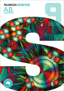 Pearson Science A.B. 9 2nd second edition Pearson Science Activity Book 9 2nd Ed