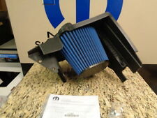 11-17 Jeep Grand Cherokee SRT SRT8 6.4L Hemi Cold Air Intake CAI Mopar Oem
