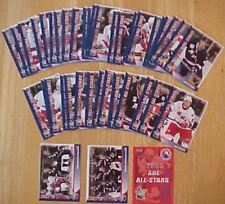 NEW 2005 Hockey AHL All-Star Classic 48 Trading Card Set LOADED