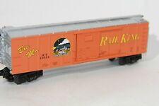 MTH 30-7425 Rail King Big Mo Boxcar Uncatalogued 2011 Limited NOS