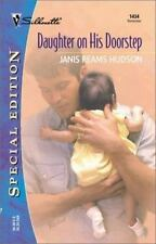 Daughter On His Doorstep (Wilders Of Wyatt County) (Silhouette Special Edition)