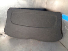 Honda Civic EP3 2.0 Type R 2001-2006 Parcel shelf luggage load cover