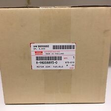 Genuine Isuzu DMax 2008-2011 Heater / Blower Motor Assembly, Part# 8-98008893-0