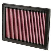 33-2409 - K&N Air Filter For Nissan Juke 1.6 Dig-t Nismo 200 Bhp 2012-