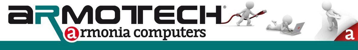 ARMOTECH - armonia computers srl