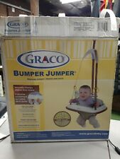 Graco Doorway Bumper Jumper, Little Jungle Baby Jumper Seat Graco Baby