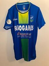maglia match worn indossata Ferralpisalò rare preparata trikot maillot Brescia