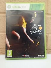 Le Tour De France 2012 (Xbox 360, 2012) PAL