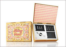 Benefit Bling Brow Swarovski Crystal Jewelry For Face/Body/Brow Crystal/Rosegold