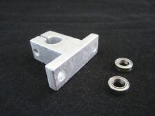 2PCS Miniature Pillow Block bearing 6mm SK10 & 4pcs MR106 Support XYZ Table CNC
