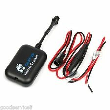 Wide Input Voltage Vehicle Car Mini GSM/GPS/GPRS Tracker Locator Universal OEM
