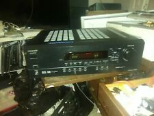 Onkyo AV Receiver HT-R420 7 ch x 100 watts @ 8 ohm load stable tested & working!