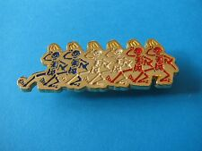 Large McDonald's pin badge. McDonalds. Limited Edition.