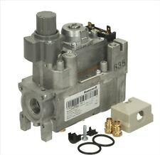 Honeywell V4600C1086 Grey Push Button Gas Valve Replaces V4600C1029 & V4600C1326