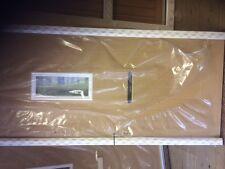 """Brand New Composite Door  - 82.25""""x39.5"""""""