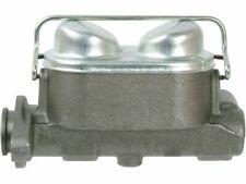 For 1967-1970 Ford Fairlane Brake Master Cylinder Cardone 69764JV 1968 1969