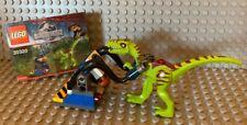 LEGO 30320 Jurassic World Gallimimus Trap
