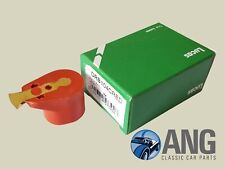 LAND ROVER 90/110 '83-'90 LUCAS 45D4/45D6 RED ROTOR ARM GRA2114