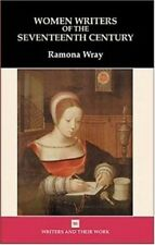 New, Women Writers of the Seventeenth Century, Wray, Ramona, Book