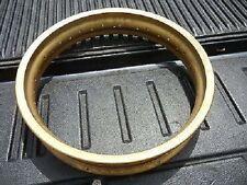 NOS Hallman Racing Sun Metals Rim Wheel Hoop 987080B 2.75 x 17 YZ250B YZ360B