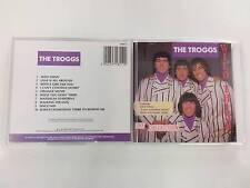 THE TROGGS WILD THING CD -