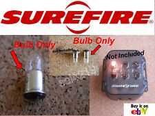 SureFire Hurricane 12B Survival Lamp Light Lantern Parts REPLACEMENT BULB ONLY