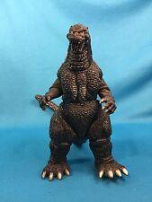 """Godzilla Vintage Figure Kaiju Bandai Japan Gamera 1992 8"""""""