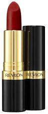 REVLON - Matte Lipstick #006 Really Red - 0.15 oz. (4.2 g)