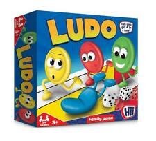 Traditionell Ludo Platte Spiele Spiel Familie Spaß Klassisch