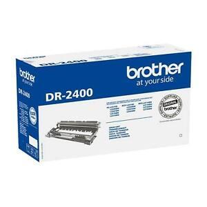 Genuine Brother DR2400 Black Drum Unit DCPl2510 l2530 HLl2310 DR-2400 A2ZD#