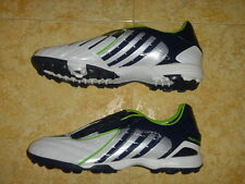 Adidas Soccer Shoes Absolado PS TRX TF Predator Football Astros White New