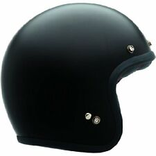 Casco Bell Custom 500 Solid Matte Black M 57 58