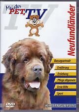 Neufundländer - Meister PETz TV *DVD*NEU* Ratgeber - Hund