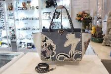 Valentino Rockstud Shopper Tote Bag